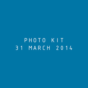 Photo Kit 31 March 2014