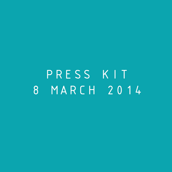 Press Kit 08 March 2015
